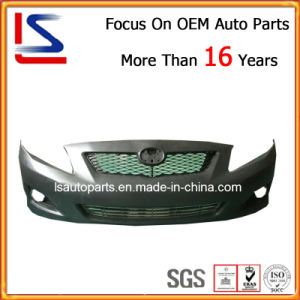 Auto Parts - Front Bumper for Toyota Corolla 2007-2010 (USA MODEL) pictures & photos