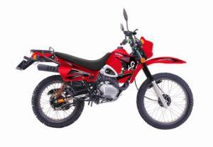 Motorcycle - Kazuma Cheetah 200