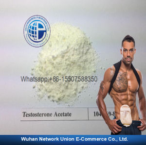 Fat Loss Steroid Testosterone Acetate Powder Test Ace pictures & photos