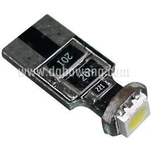 PCB Canbus Car LED Lamp (T10-PCB-001Z5050P) pictures & photos
