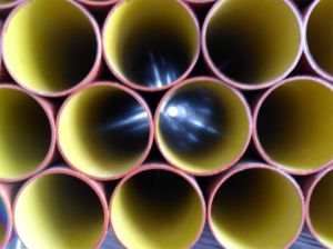 ASTM A888 Grey Cast Iron Pipe pictures & photos