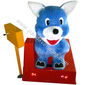 MP4 Video Screen Plush Kiddie Rides (8 Models) pictures & photos