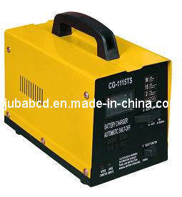 Battery Charger (CG-1110TS for Charging 6-12V)