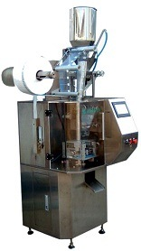 Triangle Teabag Packing Machine Dxdt-T8 pictures & photos