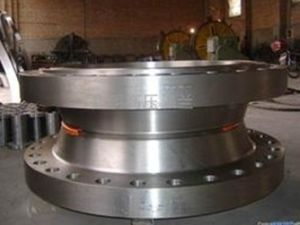 Special Customized Flange