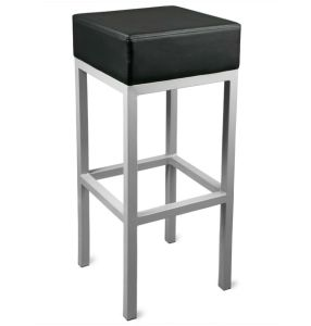 Cuboid Bar Stool