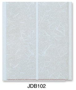 PVC Ceiling Tile Modern Design (JDB102) pictures & photos