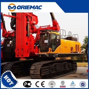 112 Meter Sany Sr405RC10 Rotary Drilling Rig pictures & photos