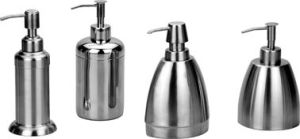 Soap Dispenser (WI)