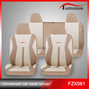 High Quality Car Seat Cover Fabric Material Fzx-561