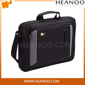 Business Document Conference Computer Laptop Sleeve Case for Men pictures & photos