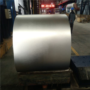 Building Material Aluzinc Steel Coil Galvalume Steel Coil for Construction pictures & photos