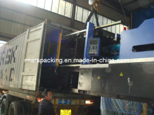 Plastic Containers Making Machine (ZS-2500) pictures & photos