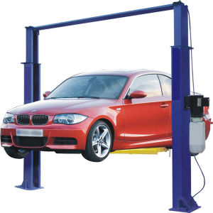 Lifting Weight 3.8t Two Post Hydraulic Auto Car Lift (2SLC3.8-G)