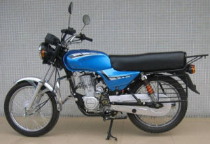Bajaj Motorcycle (GW100/GW125) pictures & photos