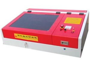 Laser Engraving Machine (RJ-4040) pictures & photos