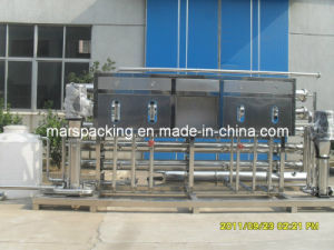 China Reverse Osmosis Device Factory (FST-5) pictures & photos