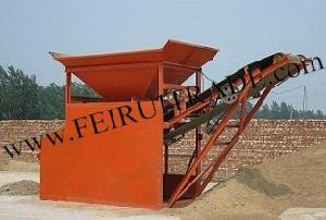 Good Quality Screening Sand Machine pictures & photos