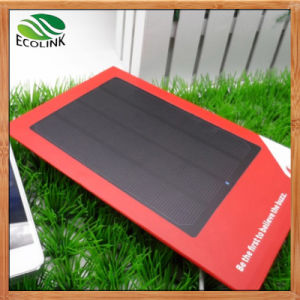 Portable Ultra Thin Solar Charger pictures & photos