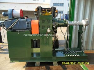 Pin Barrel Cold Feed Rubber Extrusion Machine pictures & photos