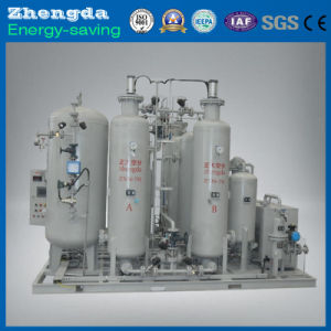 Small High Pressure Psa Nitrogen Generator Plant for Sale pictures & photos
