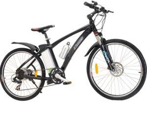 Electric Bike XCB209