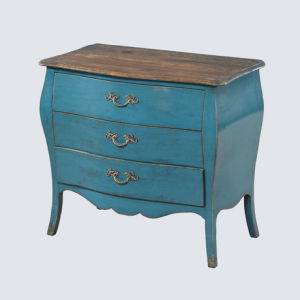 High-Quality Cabinet Antique Furniture (M105205)