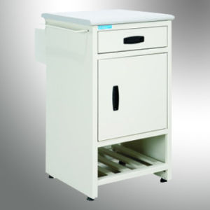 Bedside Table Hospital Furniture Use pictures & photos