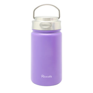 Stainless Steel Vacuum Sports Bottle with S/S Loop 360ml, 540ml pictures & photos