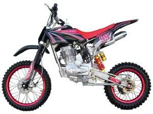 Dirt Bike with CE: MD, EMC Certificate (BON-DB200-2)