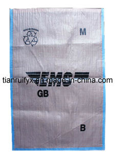 High Quality Practical 50kg PP Feed Bag (KR194) pictures & photos