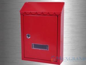 Mechanical Mail Box for Home (MG313) pictures & photos