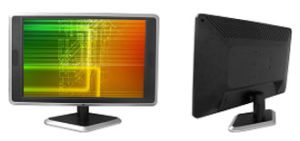 LCD Displays (SV-22AZ4)