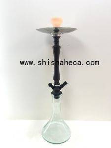 Wholesale High Quality Wood Shisha Nargile Smoking Pipe Hookah pictures & photos