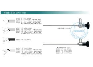Rigid Endoscope-Sinuscopy Endoscope pictures & photos