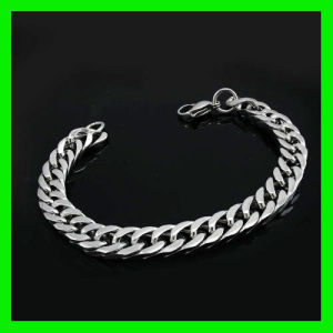 2012 Hip Hop Stainless Steel Chain Jewelry (TPBCB010)