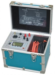 Transformer D/C Resistance Tester (JYR-50)