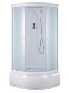 Shower Cabin, Corner Shower Room (BH-C112ZB)