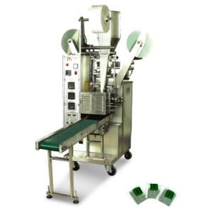 Automatic Tea Bag Packing Machine (YD-11) pictures & photos