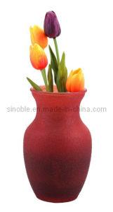 Glassware Glass Vase (SG0125040001)