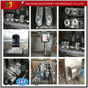 Fish Bone Remover Filleting Cutting Bone Remover Machine pictures & photos
