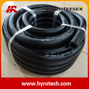 Smooth Air/Water Hose/20 Bar Air Hose/Industrial Gas Hose pictures & photos