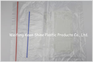 Printed Plastic Ziplock Bags for Industry Use pictures & photos