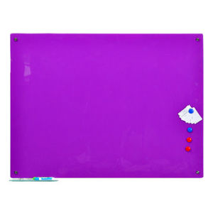 Magnetic Tempered Glass Dry Erase Board