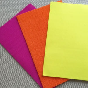 Crosslinked EVA Foam with Fabric for Craft and Education pictures & photos