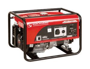 Best Selling Generator (SH7600EX(EXS)_6.5KVA)