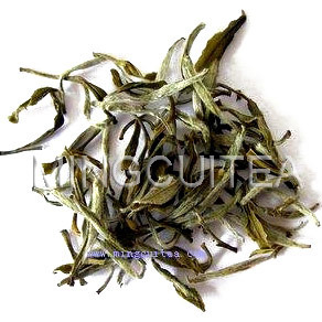 White Peony - White Tea