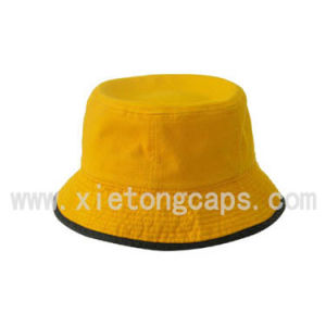 Sun Hat with Binding on Brim (JRB015) pictures & photos