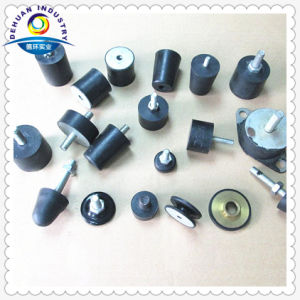 Rubber Damper, Engine Rubber Anti Damper, Rubber Buffer Damper pictures & photos