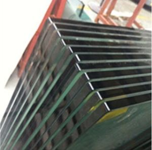 12mm Toughened Glass/Tempered Glass pictures & photos
